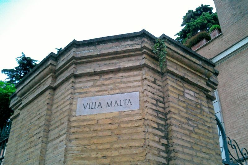 1 - Villa Malta