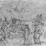 Dante e Virgilio nella Palude