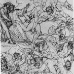 Barattieri - Il Diavolo porta sulle spalle un peccatore