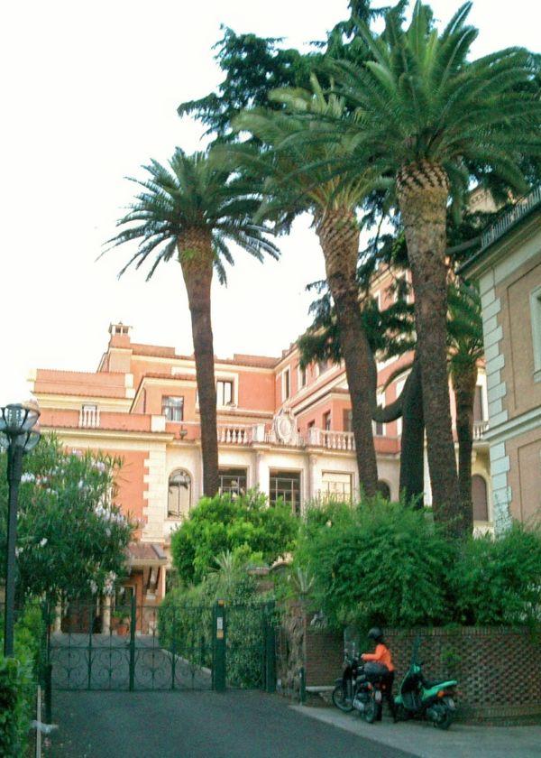 3 - Villa Malta