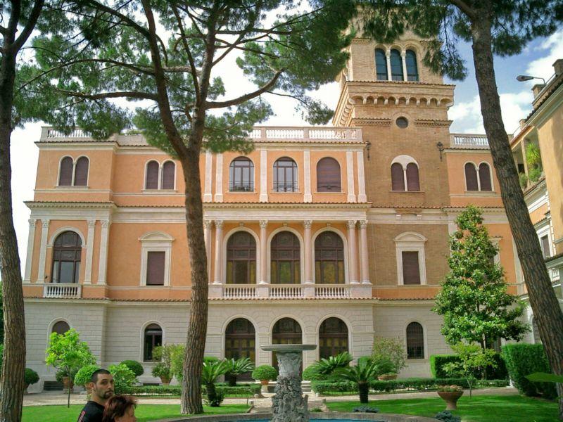 5 -  Villa Malta