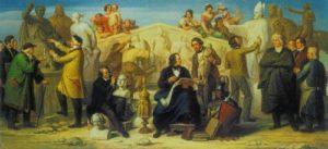 Bildhauer rund um Ludwig I von Bayern