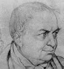 Portrait von Joseph Anton Koch