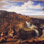 Wasserfälle von Tivoli