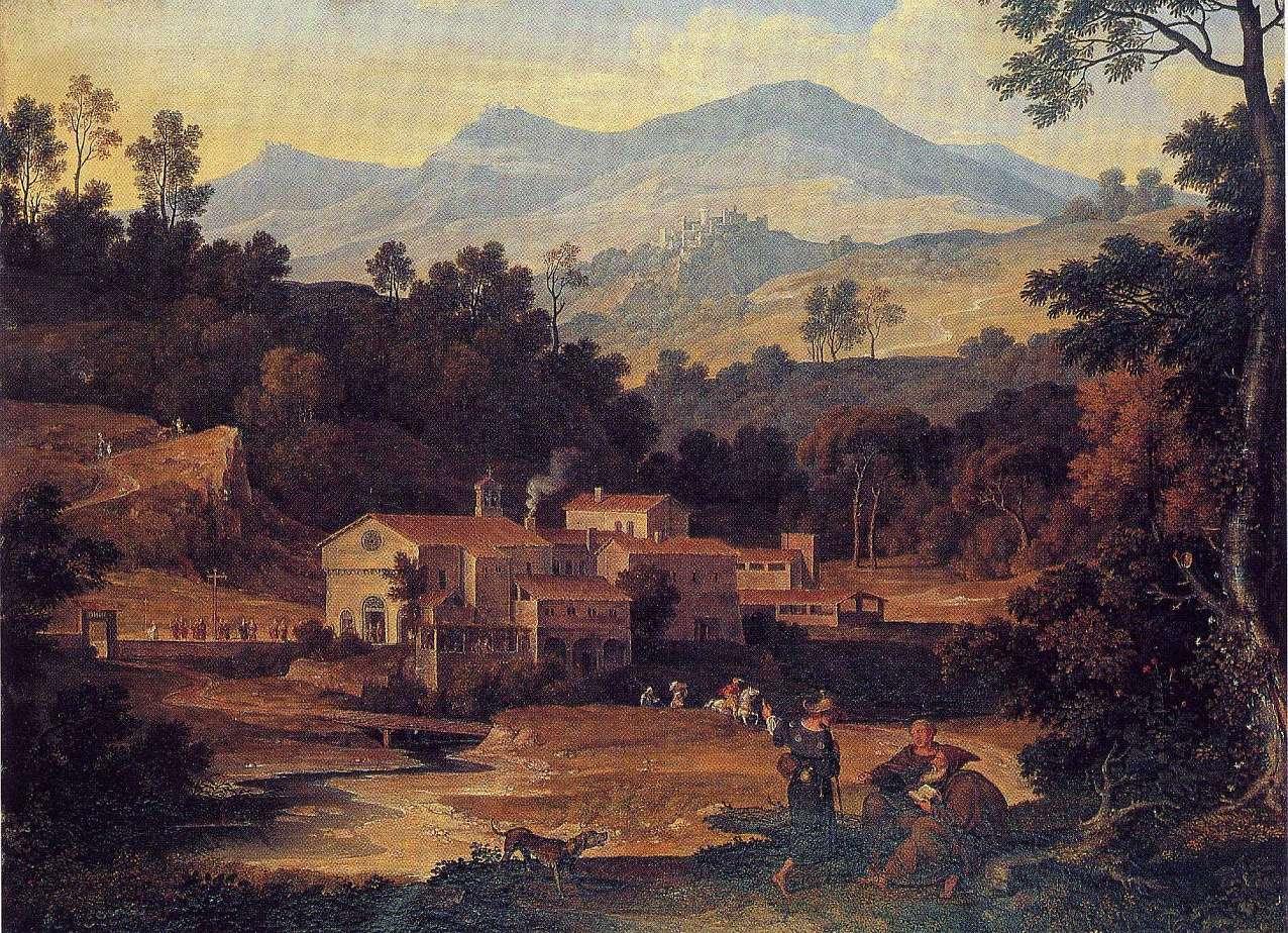 Kloster S. Francesco